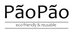 PãoPão eco-friendly & reusable